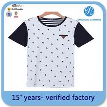 Top Quality Mens Shirts Garment in China