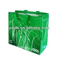 Eco-Friendly laminated nonwoven Tote Bags