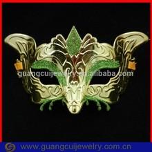 fashion fox princess masquerade mask