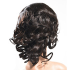Long French curly wigs sexy greatest top-notch latest bending texture feel Indian virgin human hair light shine accept paypal