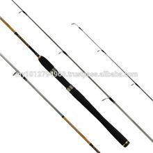 Vantage Baitcasting & Spinning Rod