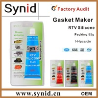 RTV silicon sealant gasket maker