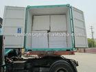 (Green/Competitive)PVC foam board/lamina de PVC/China supplier/PVC foam sheet ( Hot thickness 40mm )