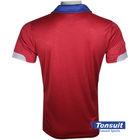 New season!! Wholesale sports jerseys world cup 2014 Chile soccer jersey brasil 2014 sports jersey