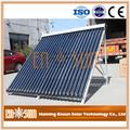 Ampliamente utilizado Made In China Plastic Solar de la piscina calentador coleccionistas