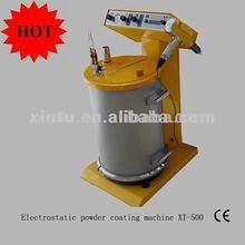 Excellent powder coating equipment