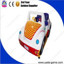 happy smart car kiddie rides game / kiddies carousel ride