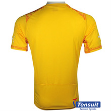 2014 Cameroon world cup soccer uniform man shirt grade original ,jackets football teams jersey online wholesale