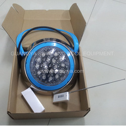 NEW! LED light, with controller, swimming pool light