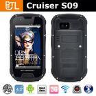 Cruiser S09 mobile phone g9300+