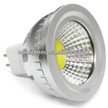 50W MR 16 halogen ceiling repalcement=6W led lux down light
