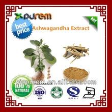 ashwagandha powder extract