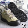 NMSAFETY new suede leather oil resistant work shoe