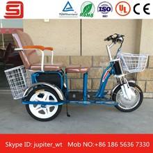 Three Wheel Electric Vehicle JST05