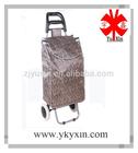 Shopping trolley bag, folding shopping trolley kid bag