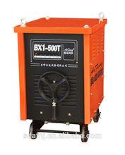 New China Product AC ARC BX1 500 Amp Welding Machine for Sale ,Welder Machine