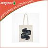 Canvas wine tote bag printing