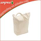Plain tote bags canvas cotton