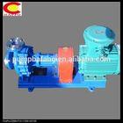 RY series high pressure 2hp water pump