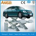 Angzi 87 Series Hydraulic Scissor Portable Lift Car