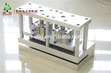 Pneumatic 11 holes File Pocket Hole Punch Machine