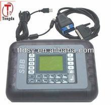Tongda high quality Universal Key programmer SBB factory price