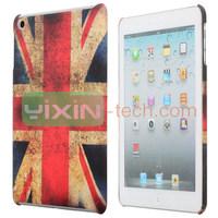 Cheap Flag Design Hard Back Cover for iPad mini Retina 2 Case