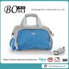 woven polypropylene duffle bag womens stylish travel bag