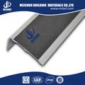 Carrelage garniture en acier inoxydable/anti- glissement. marches d'escaliers/nez de marche pour plancher en vinyle( mssnac)