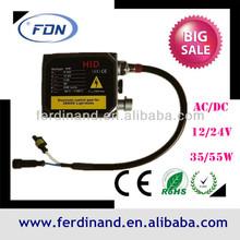 New hid xenon Ballasts Car accessory 35W 55W 75W 100W