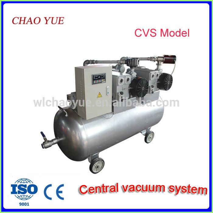 Medical Vacuum Pump System Medical Central Vacuum System