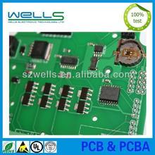 SMT SMD PCB assembl min chip 0201 20000 points per hour