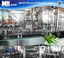 Beer Filling Equipment / Beer Bottling Plant