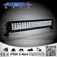 20inch truck ATV SUV off road led light bar 126w 20inch car