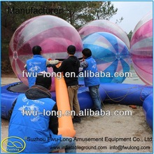 High Quality TPU Inflatable Water Ball Price on Promotion