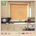 De China del hogar. Y la decoración de madera veneciana persianas / persianas de madera de componentes electrónicos