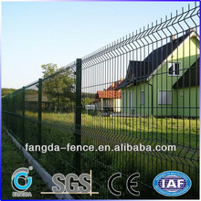 High security walls fence for villas