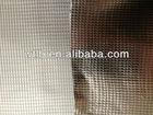 Aluminum foil coated fiberglass mesh car seat insulation