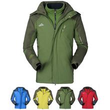 Aire acondicionado de la chaqueta para hombre