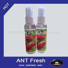 Room Spray 2 oz Car Air Freshener Travel