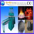 Vendita calda nei paesi arabi shisha macchina mattonella del carbone di legna, macchina del carbone di legna di shisha, shisha carbone di legna che fa macchina