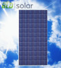 290W poly solar panel price in Zhejiang BLD solar company