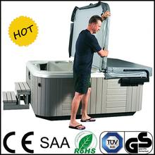 freestanding european style outdoor sex massage hot tub bathtubs