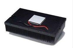 OEM factory custom aluminum enclosure box for iptv server