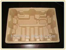 OEM design drinkware paper cup holder tray