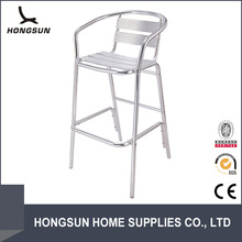 Latest design aluminum cast wrought iron outdoor furniture