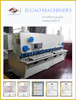 JUGAO semi-auto cutting machine in NANTONG manufacture