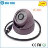 IR-CUT CMOS/CCD optional 0.3MP vehicle car reversing camera system