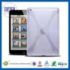 C&T Flexible defender white mini accessories factory case cover for apple ipad mini