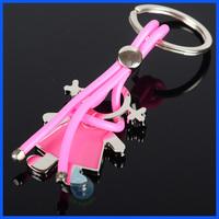 new gadgets 2014 fashion key chain /handicraft